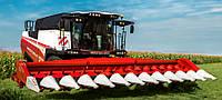 Жатка для уборки кукурузы Versatile Argus ППК-121