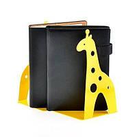 """Подставка для книг """"Жираф"""""""