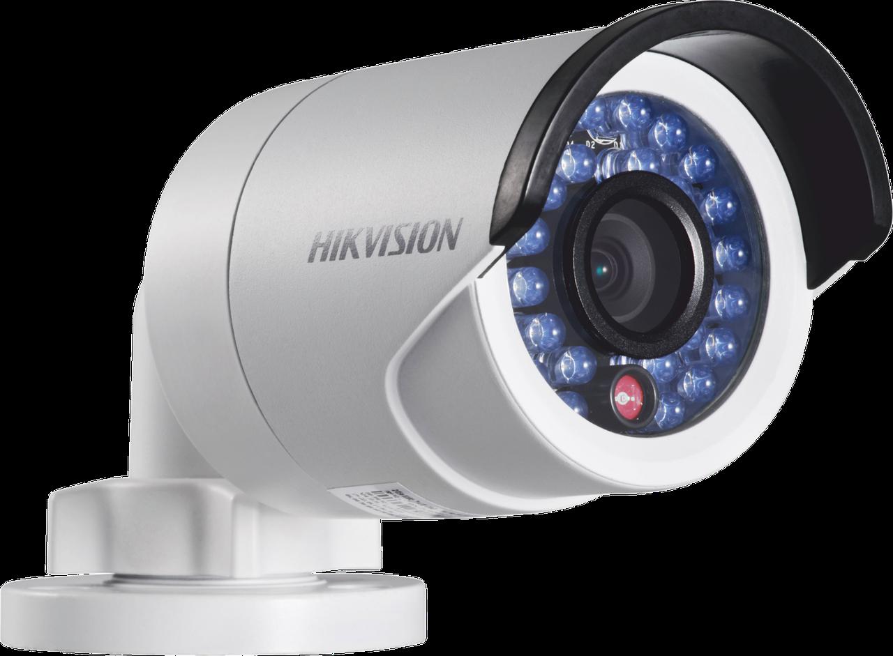 Чому варто встановлювати IP-камери Hikvision для систем безпеки?
