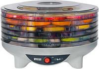 Сушка электросушилка для продуктов MYSTERY MDH-321