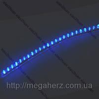 Светодиодная автомобильная подсветка синяя