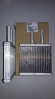 Радиатор печки  Авео T250 Polcar