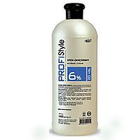 Крем-окислитель ProfiStyle для волос 6% 1000 мл