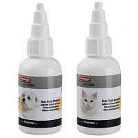 Капли Karlie-Flamingo Petcare Tear Stain Remover для удаления слезных пятен у кошек, 50 мл