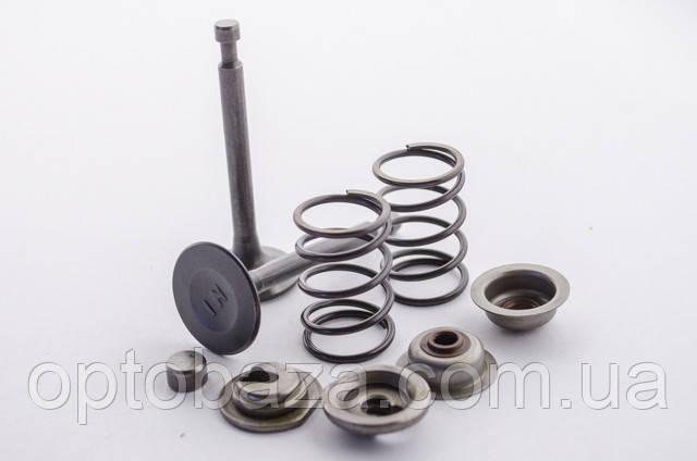 Комплект клапанного механизма для мотоблока бензинового 6 л.с.