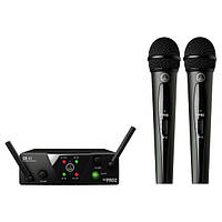Радиосистема AKG WMS40 Mini 2 Vocal Set