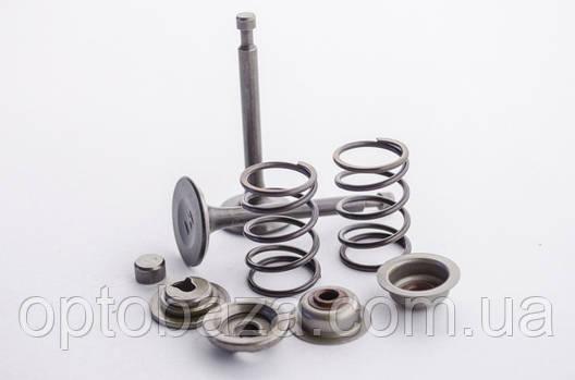 Комплект клапанного механизма для двигателей 6,5 л.с. (168F), фото 2