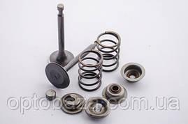 Комплект клапанного механизма для двигателей 6,5 л.с. (168F), фото 3