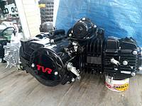 Двигатель 125 см3 механика