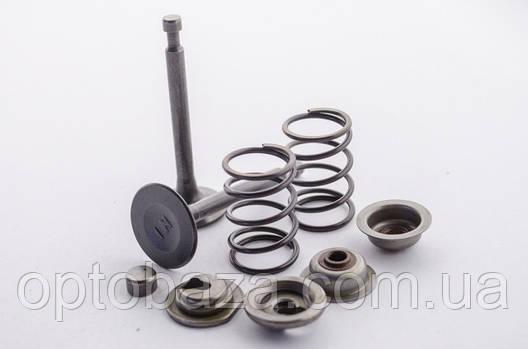 Комплект клапанного механизма для генераторов 2 кВт - 3 кВт , фото 2