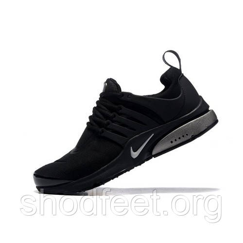 Кроссовки Nike Air Presto QS Black