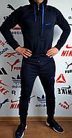 Мужской спортивный костюм из лакосты, фирмы Nike