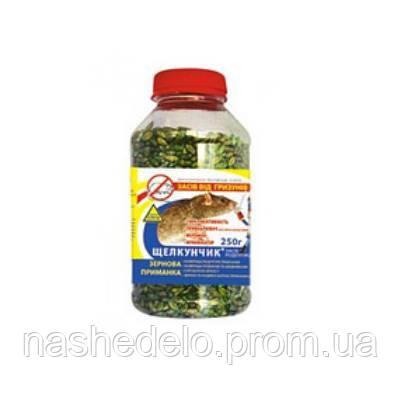 Щелкунчик 250 гр. гранула в ПЕТ бутылке
