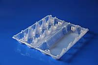 Лоток пластиковый для куриных яиц