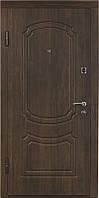 Дверь входная металлическая  (860,960 L/R) с ручкой