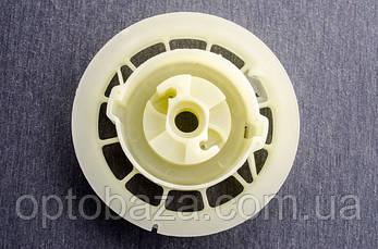 Шкив стартера для двигателей 6,5 л.с. (168F), фото 2