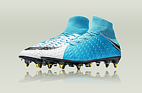 Бутсы Nike Hypervenom Phantom III DF SG-PRO AC 903621-105