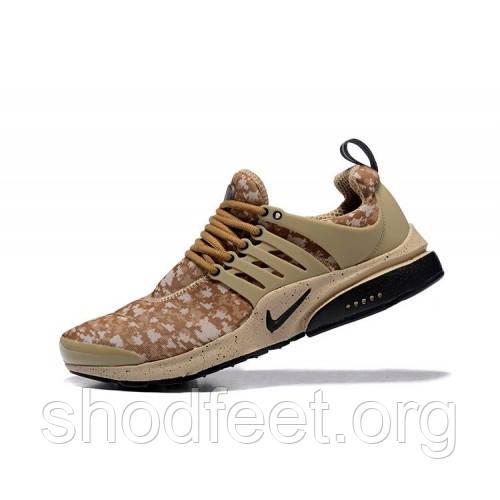 best service 5225a e32b9 Кроссовки Nike Air Presto GPX Digi Camo
