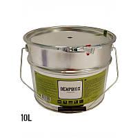 Dempinox 10 л, жидкая резина для покраски автомобиля