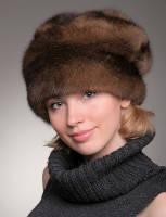 Пошив шапок из элитнго меха