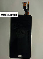 Модуль (сенсор + дисплей LCD) Meizu M3 note M681H/M681Q/M681C чорний