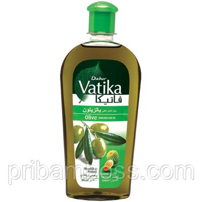 Масло для волос с оливками Dabur Vatika