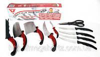 Ножи контур про (contour pro knives) набор ножей