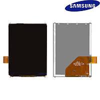 Дисплей (LCD) для Samsung G110 Galaxy Pocket 2 Duos, оригинал
