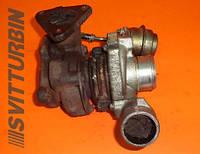Турбина Opel Vectra C 2.0 dti. Турбокомпрессор к Опель Вектра 454098-0003