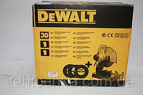 Металорез DeWALT DW872, фото 2