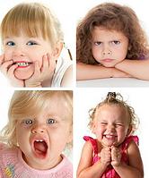 Видео-запись вебинара Оксаны Олейник - «Эмоциональный интеллект ребенка»