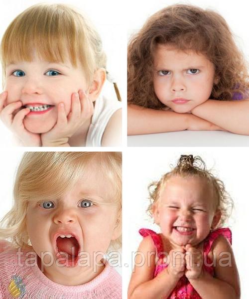 Видео-запись вебинара Оксаны Олейник - «Эмоциональный интеллект ребенка» - ТапаЛапа Хауз - клуб для мам и детей в Киеве