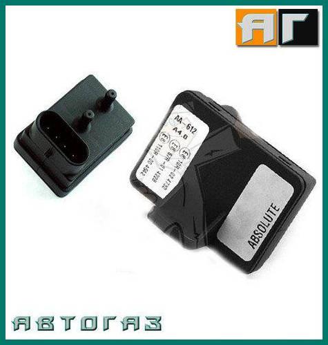 Датчик тиску та вакууму Zenit AA 612