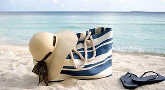 На что стоит обратить внимание при выборе пляжной сумки?