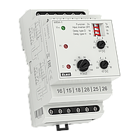 Реле контроля уровня жидкости HRH-1/230V, ELKOep, фото 1