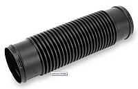 Колено эластичное 110 мм Дождеприемника водостока