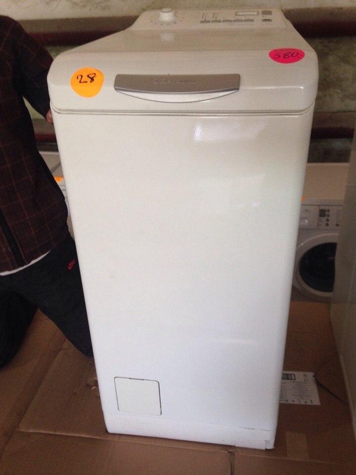 Стиральная машина Electrolux ewt10420w Б/У