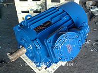 Электродвигатель взрывозащищенный 2ВР 75 кВт 3000 об/мин
