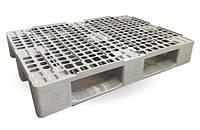 Пластиковый поддон 1030х755 под ящики для перевозки голубей