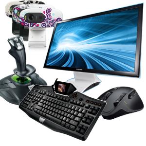 Компьютерная техника и ПО