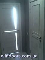 Двери межкомнатные STDM Alegra 2