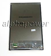 Дисплей (матрица) планшета Nomi C070020 Corsa Pro 31 Pin
