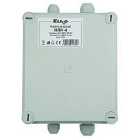 Реле контроля уровня жидкости HRH-4/24V, ELKOep