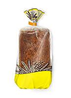 Полипропиленовые пакеты для хлеба с различными видами конструкции