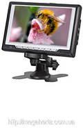 """Авто телевизор LCD 7"""" TV FM ТВ Samsung DA-701"""