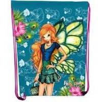 "Сумка для обуви CLASS ""Fairy Flower"" 97101"