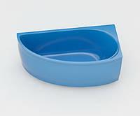Ванна акриловая ARTEL PLAST Далина (160) голубая, фото 1
