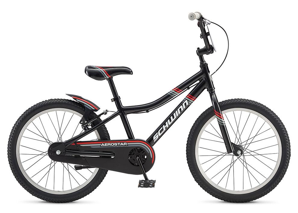 """Детский велосипед Schwinn Aerostar boy 20"""" (BB)"""