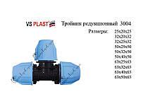 Тройник редукционный 3004 VS PLAST