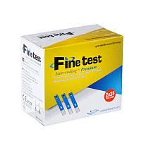 Тест-полоски Finetest Auto-Coding Premium (2х25 шт).